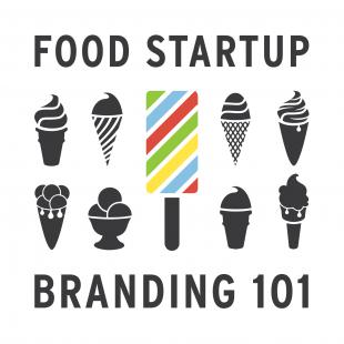 Food Startup Branding 101 Square