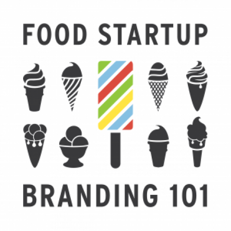 Group logo of Food Startup Branding 101